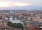 Atmospheric Florence
