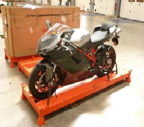 italian motorcycle transport eurobiketrans ltd. Black Bedroom Furniture Sets. Home Design Ideas