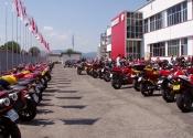 Ducati Factory Borgo Panigale