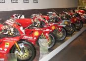 Museo Ducati, Bologna